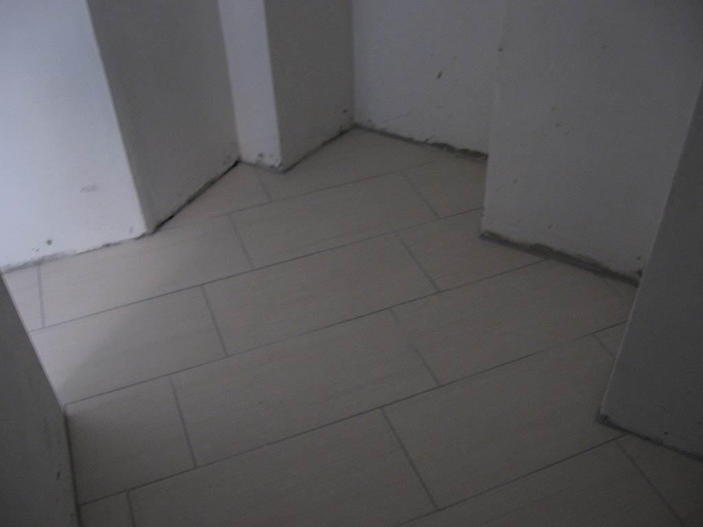 Pavimenti in ceramica